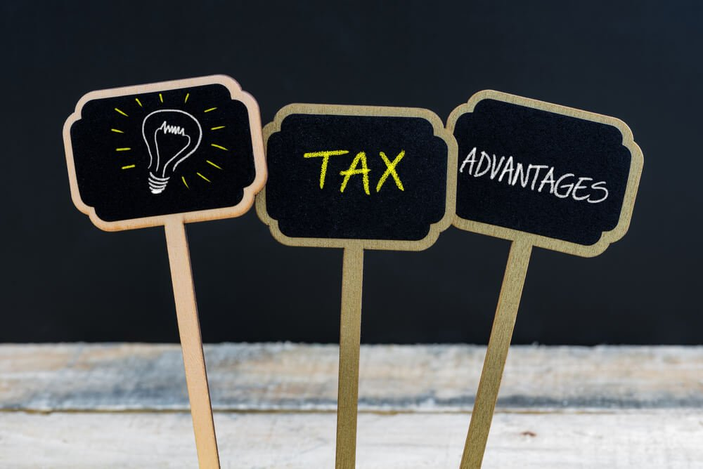 Tax Advantages of Owning a Rental Property