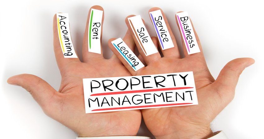 top property management services